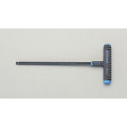 Hex Wrench [With Ball Point] EA573BR-4