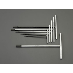[Hexagon] T-Type Wrench Set EA573BW