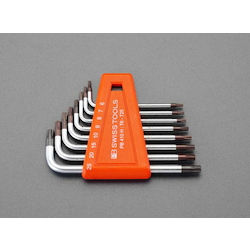 Key Wrench Set [TORX] EA573MD-108