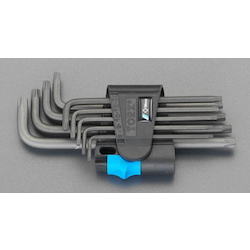 [TORX] Wrench Set [With Hold Function] EA573TM