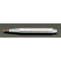 Center Punch With Cemented Point EA574AB-3