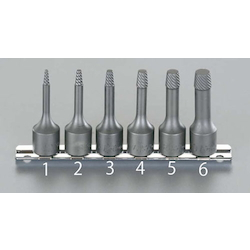 "[3/8""] Screw Extractor EA584AD-1"