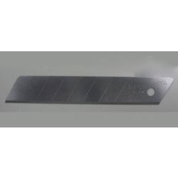 Cutter Knife Spare Blade (For EA589AB-11,12/10Sheets ) EA589-1