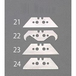 Replacement Blade for Safety Cutter Knife EA589CT-21