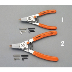 Snap Ring Pliers For Inside & Outside EA590HC-1