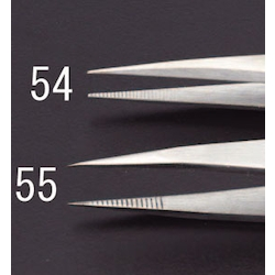 [Stainless Steel] Precision Tweezers EA595AK-54