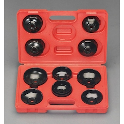 Oil Filter Wrench Set EA604AJ