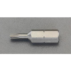 Hex Lobe Screwdriver Bit EA611EB-27