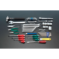 [56Pcs]Tool Set EA612SC-17