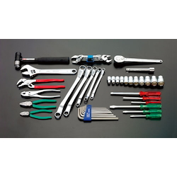 [45Pcs]Tool Set EA612SC-26