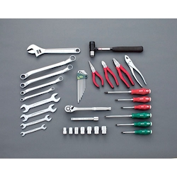 [37 Pcs] Tool Set EA612SC-52