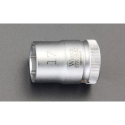 "(1/2"") Socket EA617AM-15"