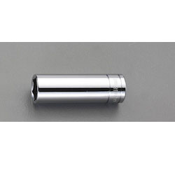 "(1/2"") 19mm Deep Socket EA617DY-19"