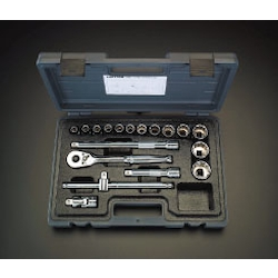 "(1/2"") Socket Wrench Set EA617GR"