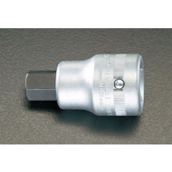 "(1"") Hex Bit Socket EA617VE-22"