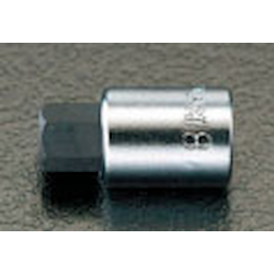 "(1/4"") Hex Bit Socket EA618AT-8"