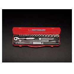 "(3/8"") Socket Wrench Set EA618B-4"
