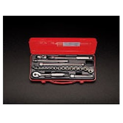 "(3/8"") Socket Wrench Set EA618B-6"
