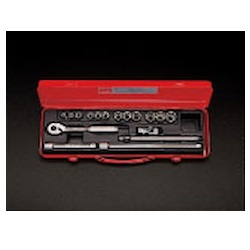 "(3/8"") Socket Wrench Set EA618B-9"