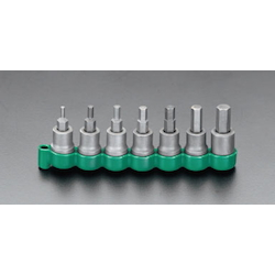 "(3/8"") Hex Bit Socket Set EA618BZ-20"