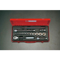 "(1/2"") Socket Wrench Set EA618C-11"