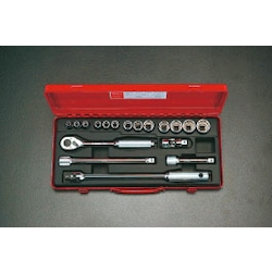 "(1/2"") Socket Wrench Set EA618C-12"