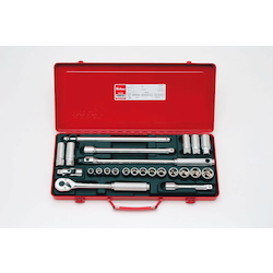 Socket Set EA618C-15