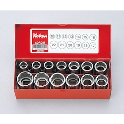 Socket Set EA618C-16