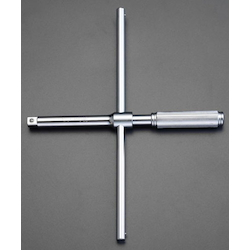 "(1/2"") Free Turn Cross Wrench EA618CC-3"