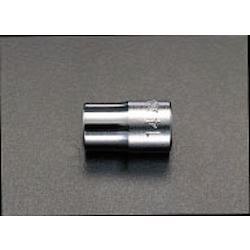 "(1/2"") Surface Socket EA618CD-8"