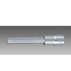 "(3/8"") Hexagonal Bit Socket (Long Type) EA618JG-10"