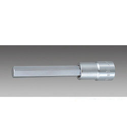 "(3/8"") Hexagonal Bit Socket (Long Type) EA618JG-7"