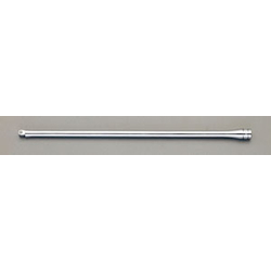 "1/4""sq x 100mm Extension Bar(Flex Type) EA618NF-100"