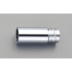 "1/4""sq x 8mm Deep Socket EA618NK-8"