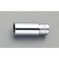 "1/4""sq x 9mm Deep Socket EA618NK-9"