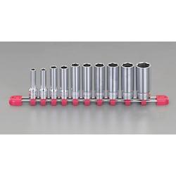 "3/8""sq Deep Socket Set EA618P-17"