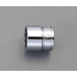 "3/8""sq x 6mm Socket EA618PL-6"
