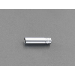 "3/8""sq x 1/2 "" Deep Socket(12P) EA618PN-107"