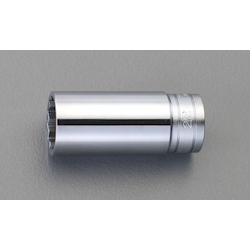"3/8""sq x 12mm Deep Socket EA618PN-12"