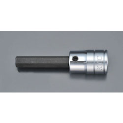 "3/8""sq x 9mm HEX Bit Socket EA618PW-9"