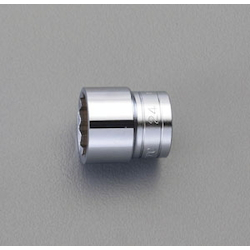 "1/2""sq x 20mm Socket EA618RL-20"