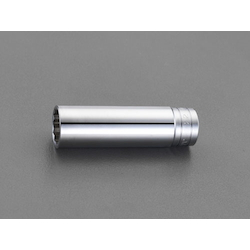 "1/2""sq x 34mm Deep Socket(12P) EA618RN-34"
