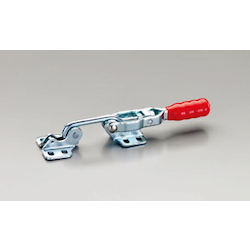 Latch-Type Toggle Clamp EA639FF