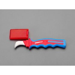 Insulated Electricians Knife(for Cable) EA640G-2