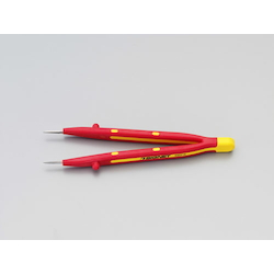Insulated Tweezers EA640GR-2