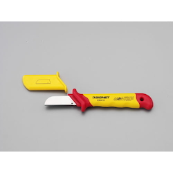 Insulated Electricians Knife EA640GS-1