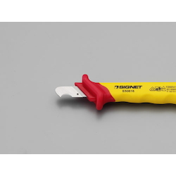 Insulated Electricians Knife EA640GS-2