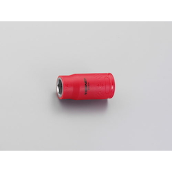 "(1/2"""") Insulated Socket EA640SG-10"