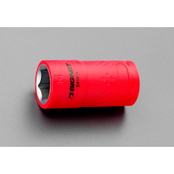 "(3/8"""") Insulated Socket EA640SJ-17"