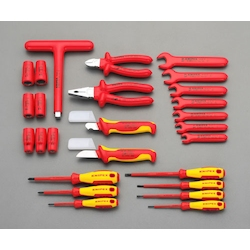 [26Pcs]Insulated Tool Set EA640XA